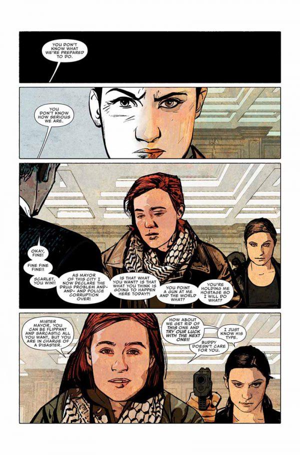 Página de Scarlet 8