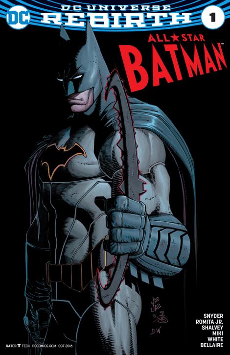 all-star-batman-portada