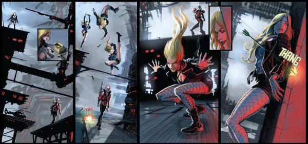 comic americano 6 09