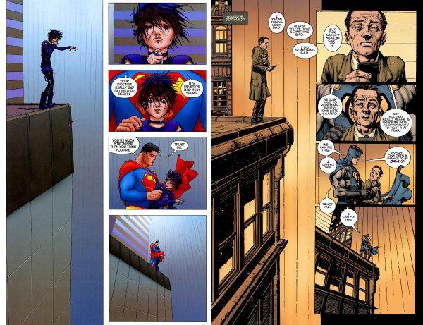 comic americano 6 18