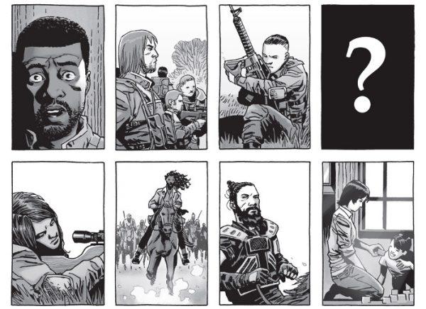 comic americano 6 20