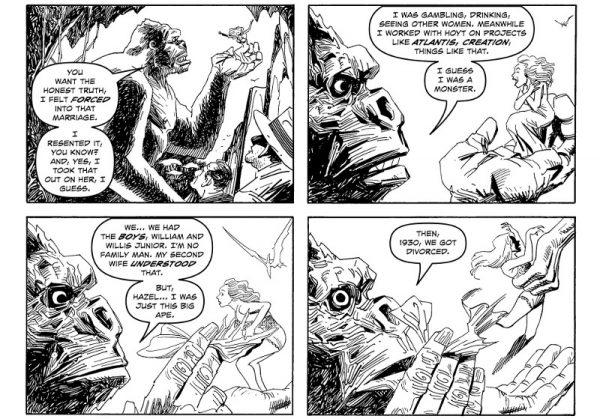 comic americano 6 26