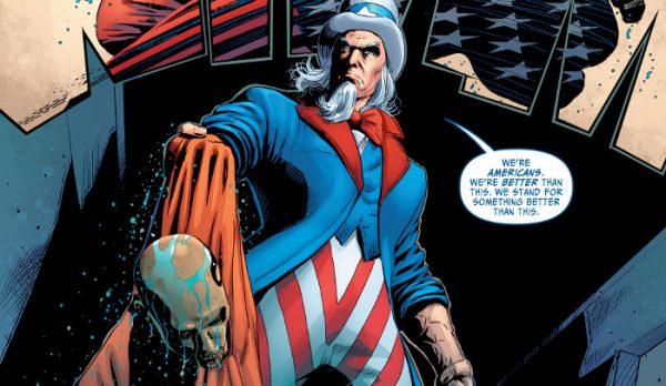 comic americano 7 07