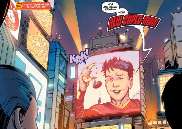 comic americano 7 11