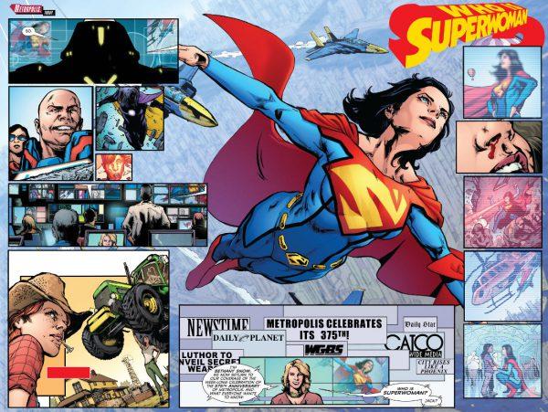 comic americano 7 13