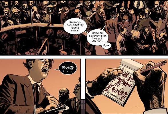 comic americano 7 14