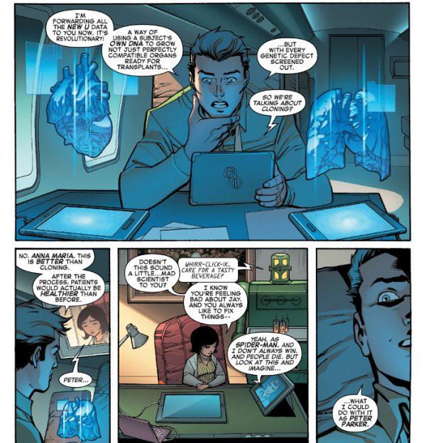comic americano 7 28