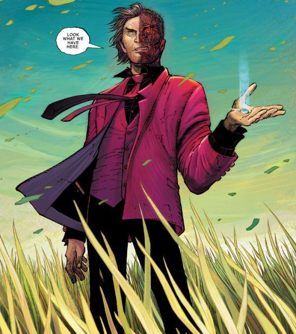 comic americano 7 34