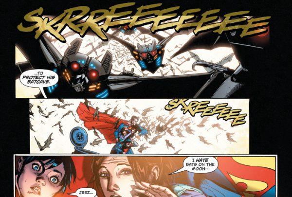 comic americano 8 07