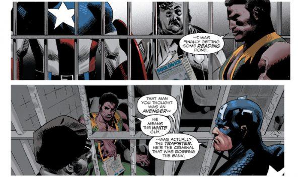 comic americano 8 09