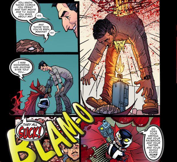 comic americano 8 14