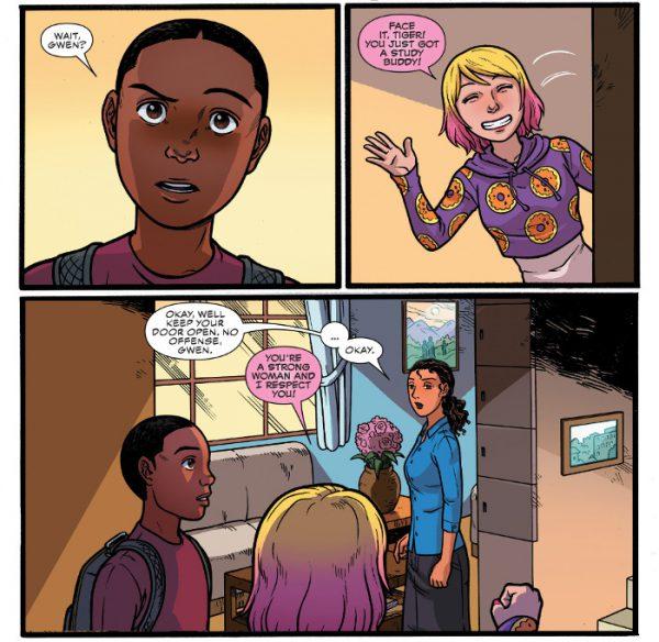comic americano 8 16