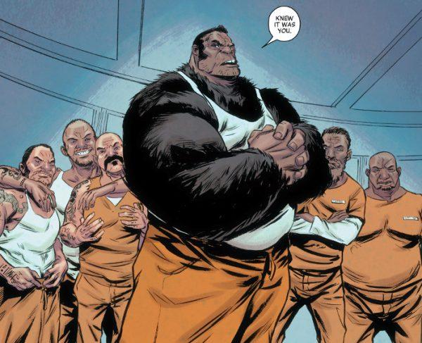 comic americano 8 19