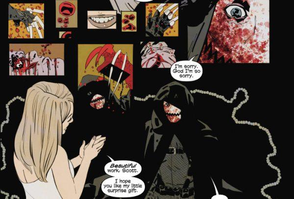 comic americano 8 20