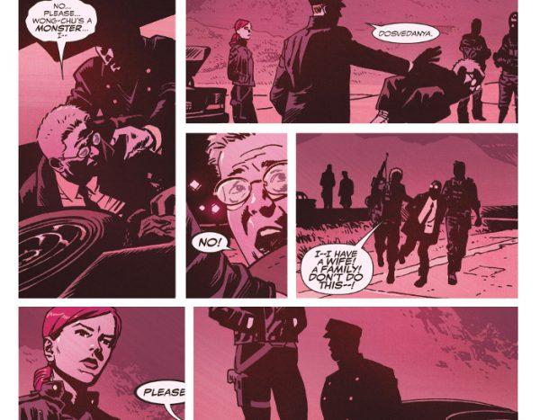 comic americano 8 27