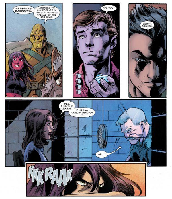comic americano 8 32