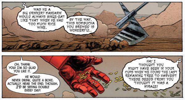 comic americano 9 04