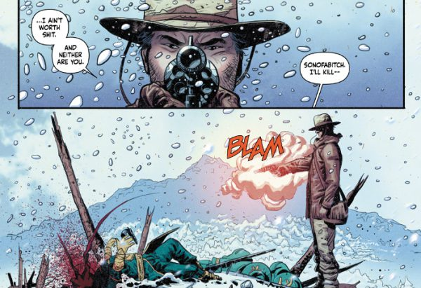 comic americano 9 06