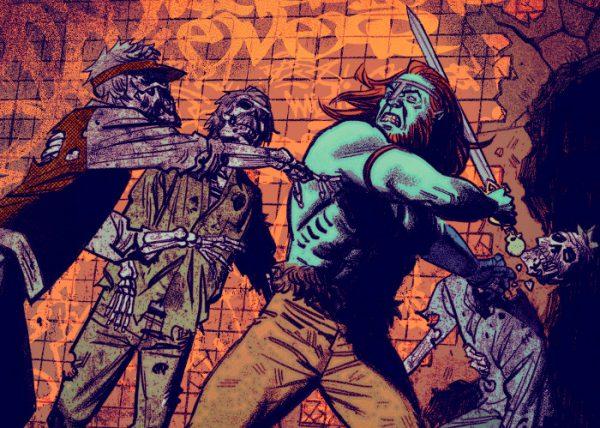 comic americano 9 09