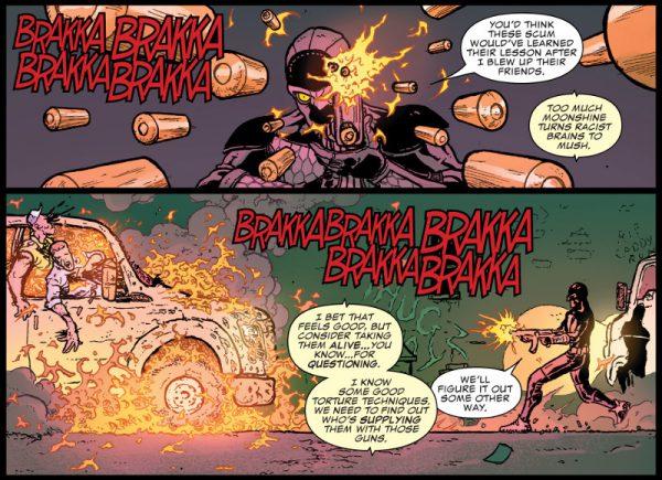 comic americano 9 15