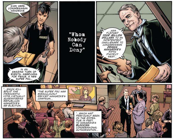 comic americano 9 19