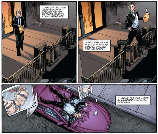 comic americano 9 20