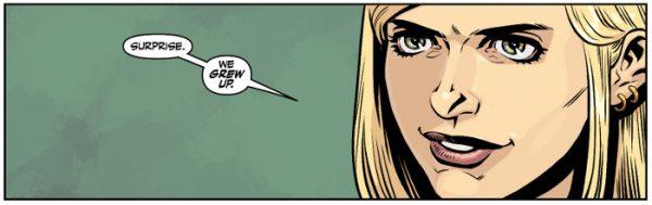 comic americano 9 22