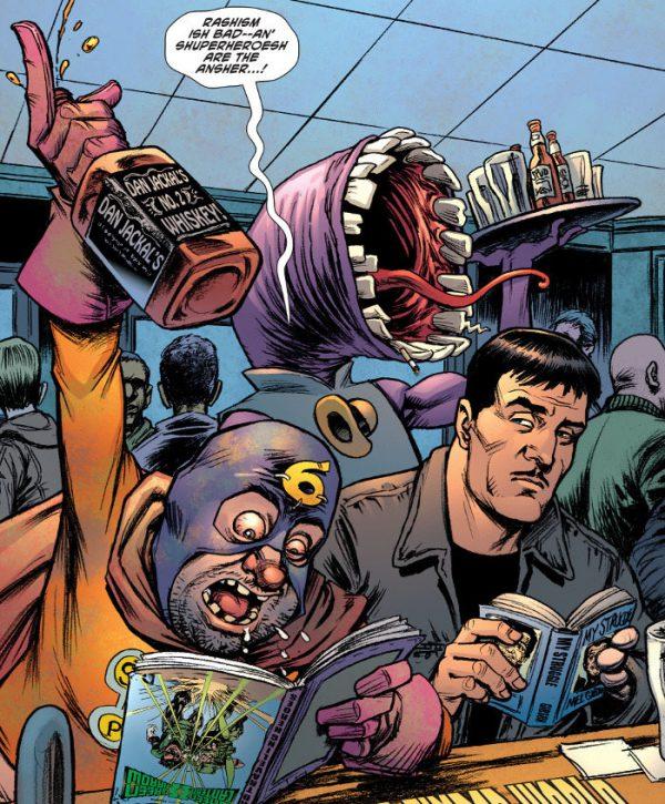 comic americano 9 24