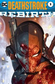 deathstroke rebirth 01