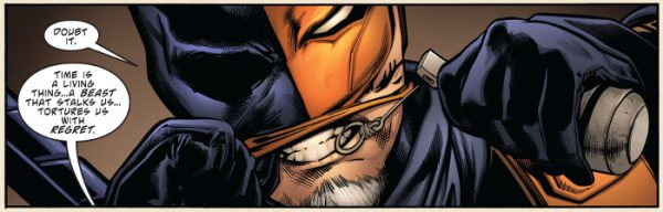 deathstroke rebirth 07