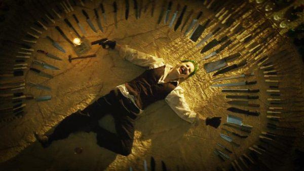 Jared Leto, fichado para Blade Runner 2