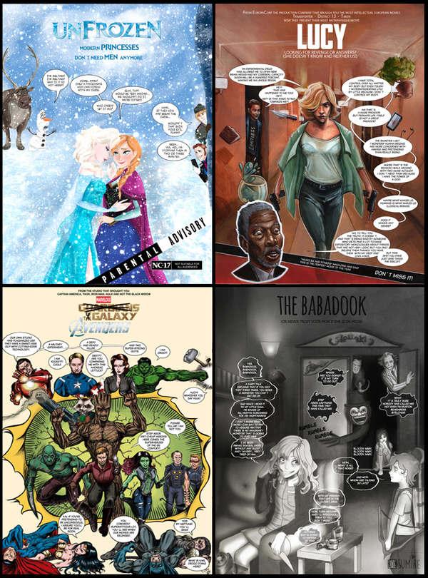 posters_TWIST_COMICS
