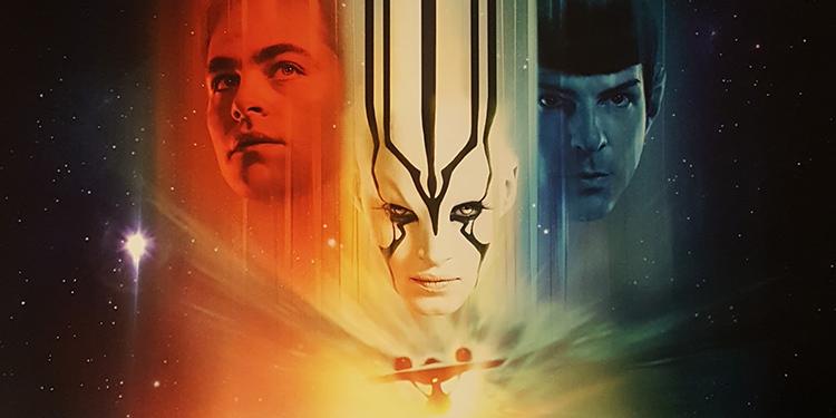 ZNCine – Crítica de Star Trek: Más Allá, de Justin Lin | Zona Negativa