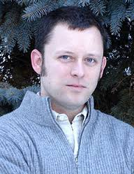 Benjamin Percy, guionista de Green Arrow y Teen Titans