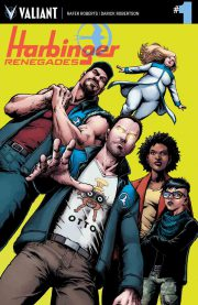 Harbinger Renegades 01_Previews.indd