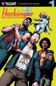 Harbinger Renegades 01_Previews.indd