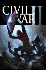 Guía de lectura de Civil War II 15