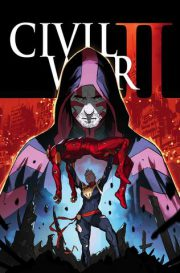 Guía de lectura de Civil War II 16