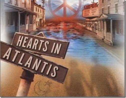 Corazones en la Atlántida será llevada al cine