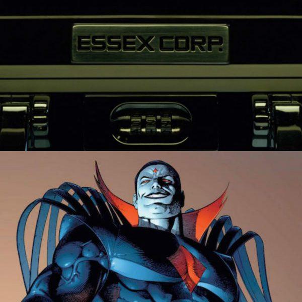 Mister Sinister, posible villano de The Wolverine 3