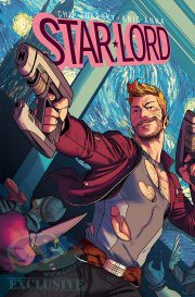Star Lord Chip Zdrasky