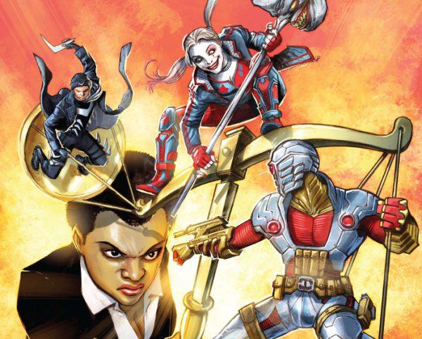 comic americano 10 09