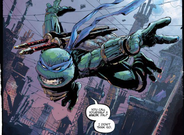 comic americano 10 15