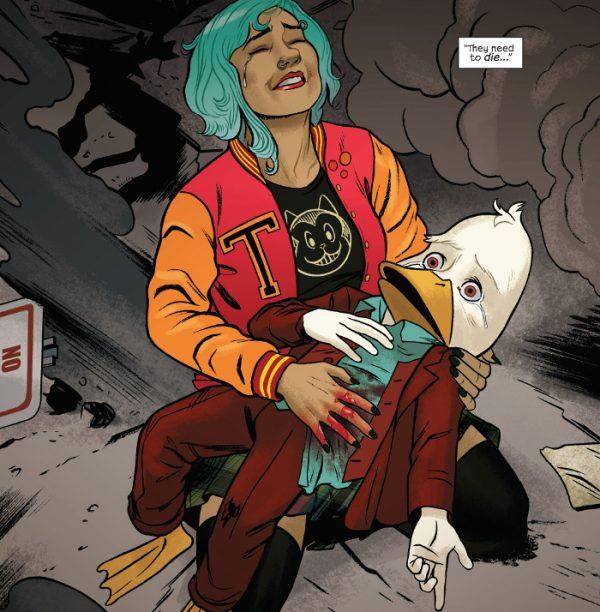 comic americano 10 23