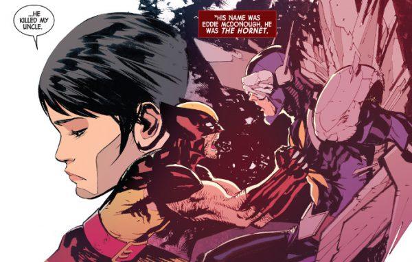 comic americano 10 26