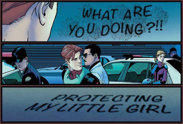 comic americano 10 27