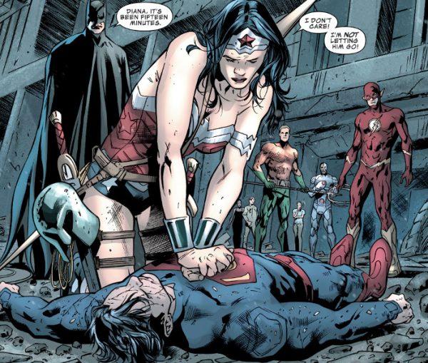 comic americano 10 29