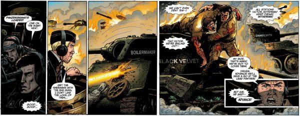 comic americano 10 32