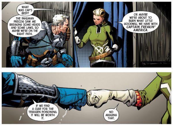 comic americano 10 34