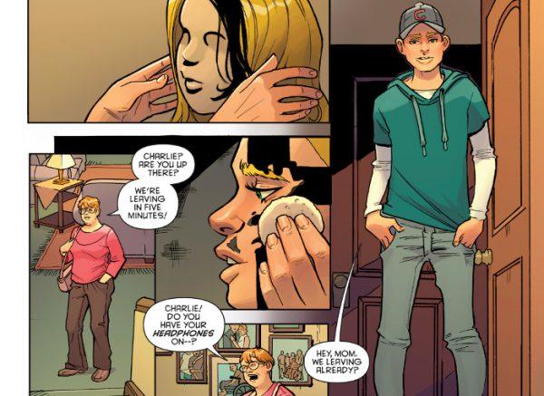 comic americano 11 03
